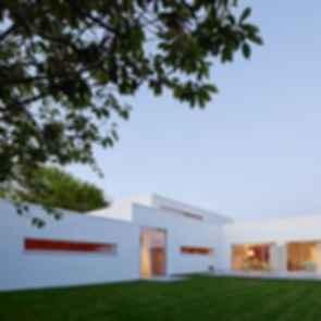 Villa J2 - Exterior