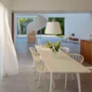 Villa J2 - Interior