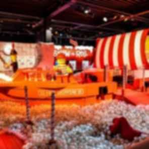 Wonderland by Target - Pirate Ship