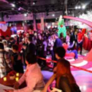 Wonderland by Target - Overlooking Exhibition