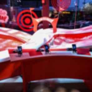 Wonderland by Target - Interactive Element