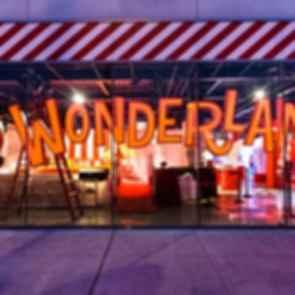 Wonderland by Target - Exterior