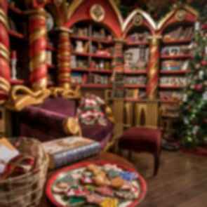 The North Pole Experience - Toy Room