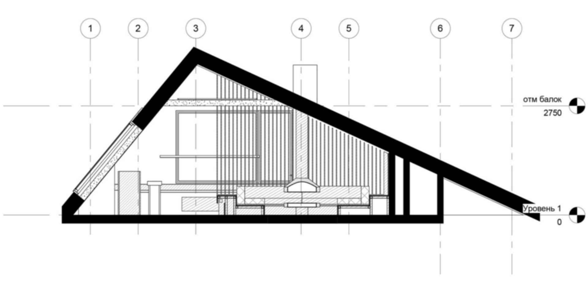 Around the Fire - Concept Design