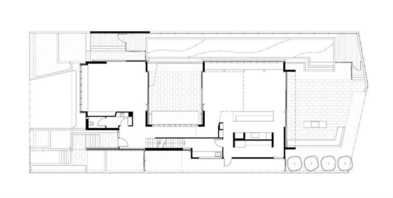 Elysium - Site plan