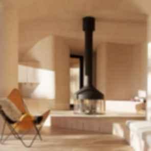 Cabin Norderhov - Lounge