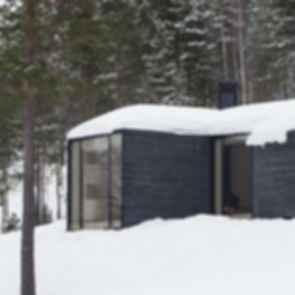 Cabin Norderhov - Exterior