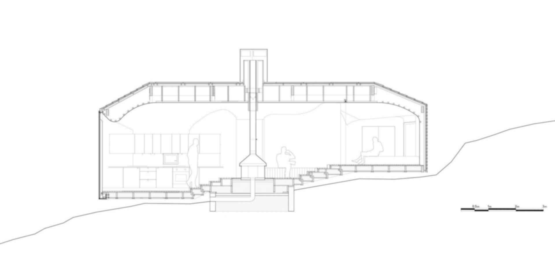 Cabin Norderhov - Concept Design