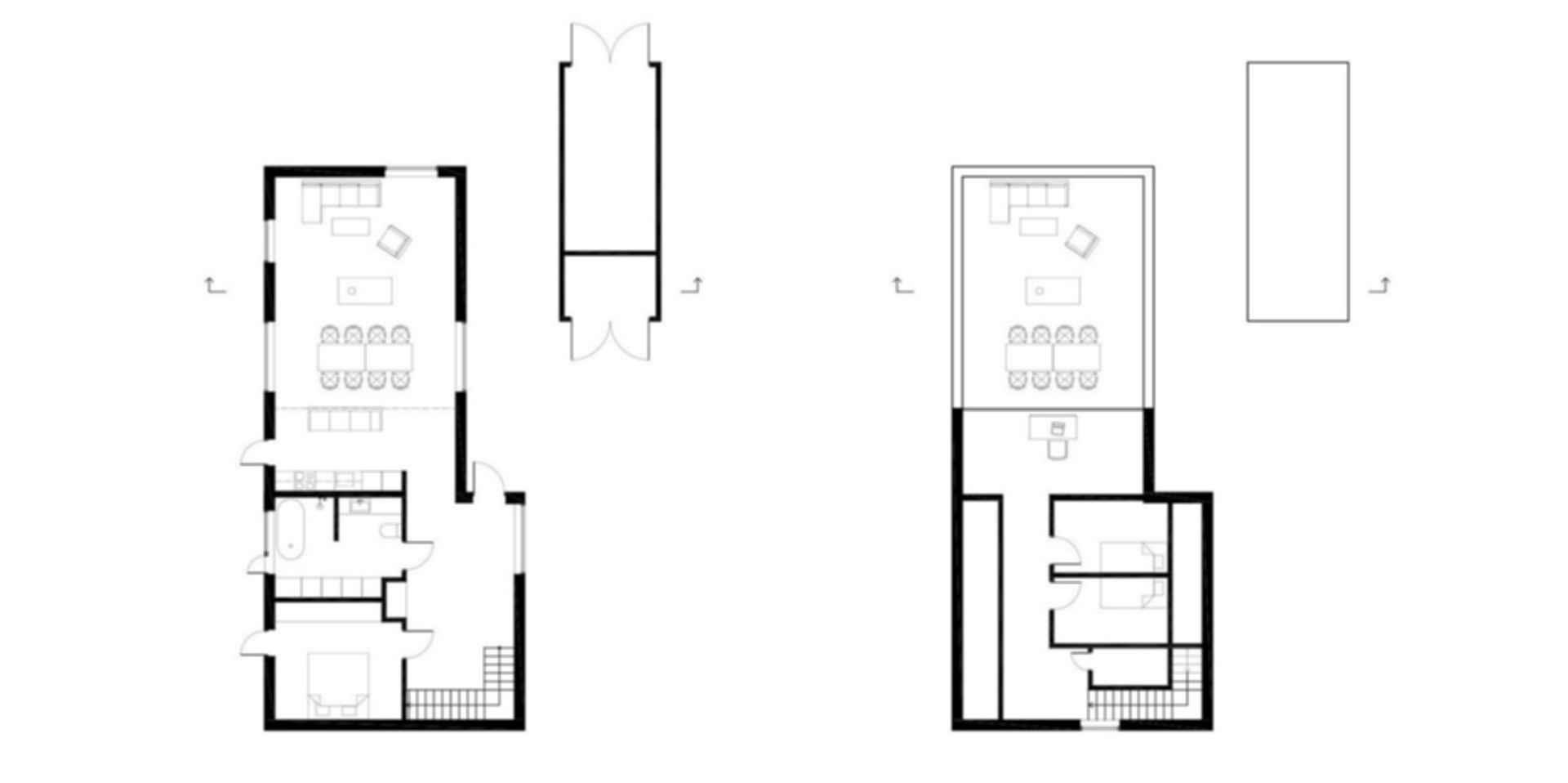 Wiklands Backe Development - Floor Plan