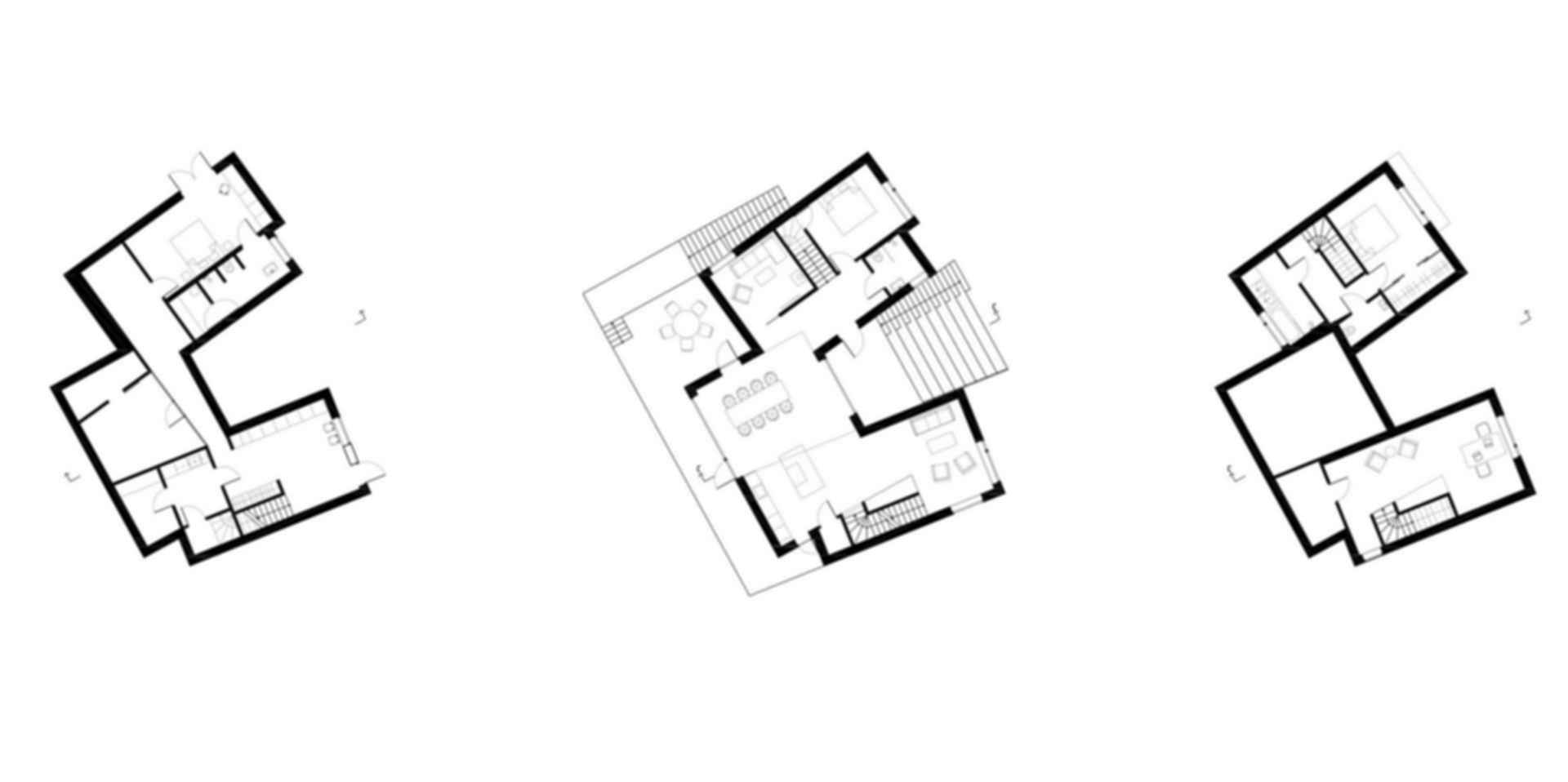 Wiklands Backe Development - Floor Plan