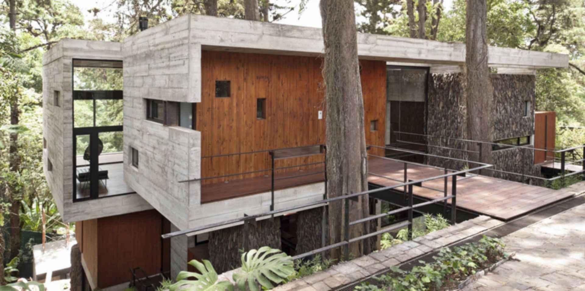 Corallo House - Exterior