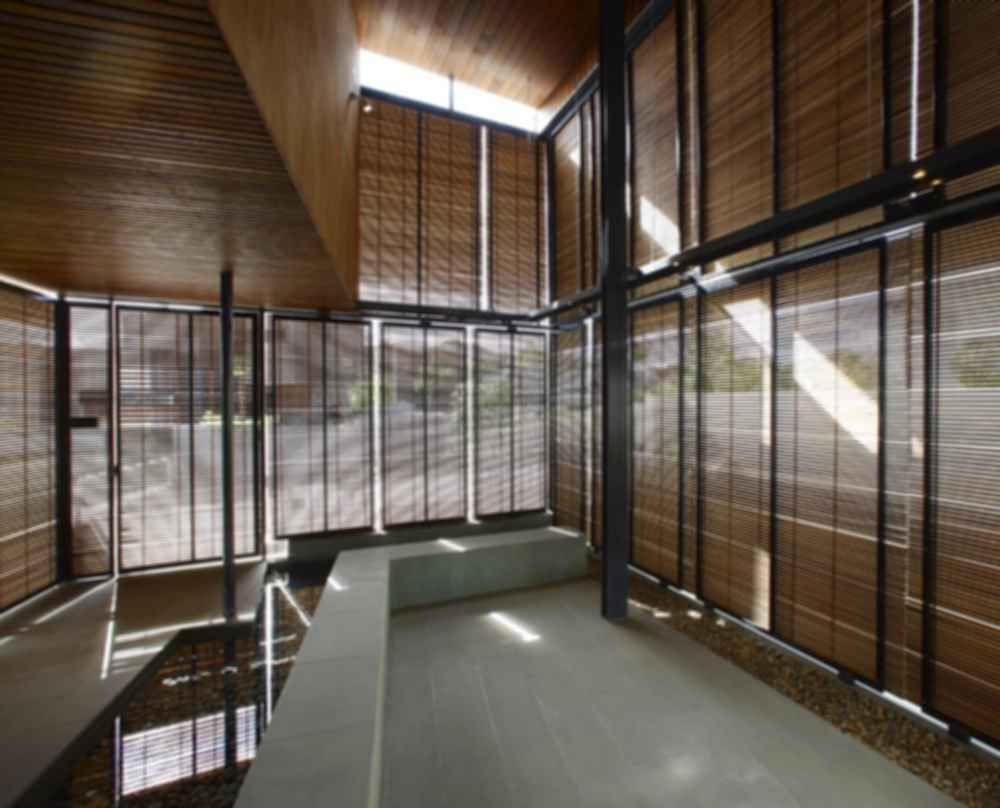 Elysium - Interior