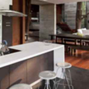 Corallo House - Kitchen