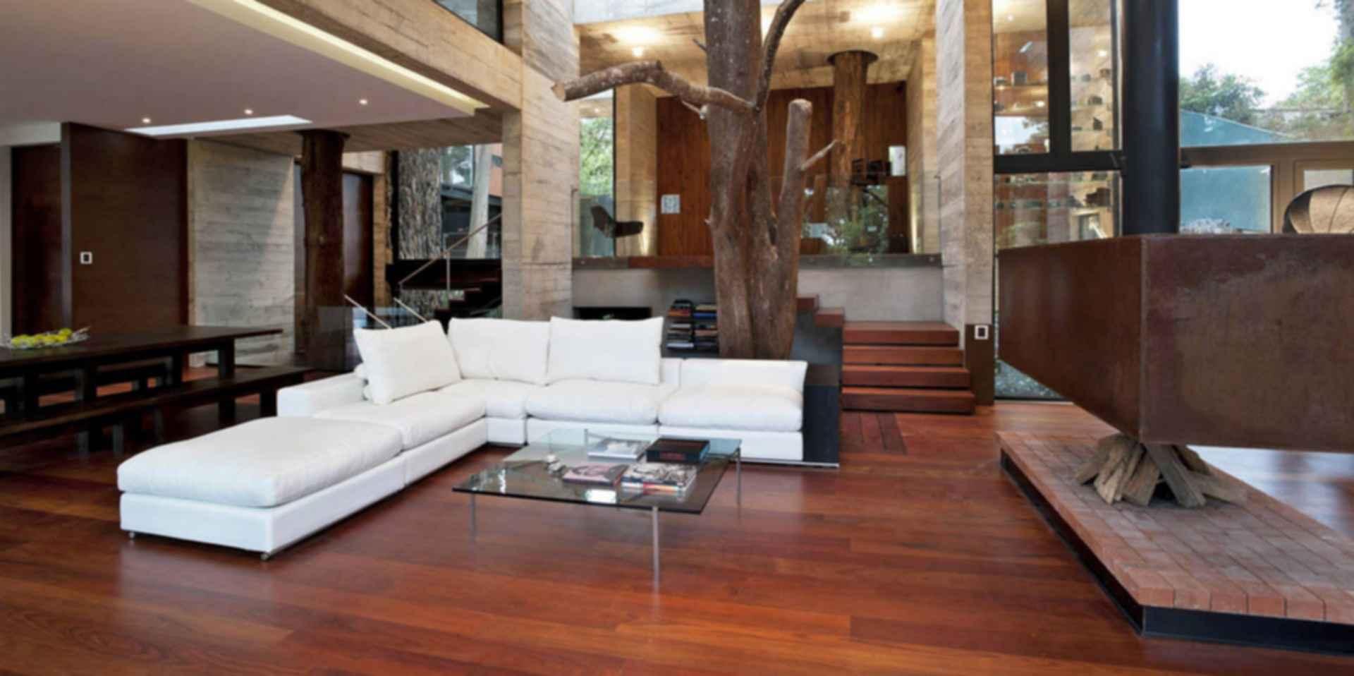 Corallo House - Lounge
