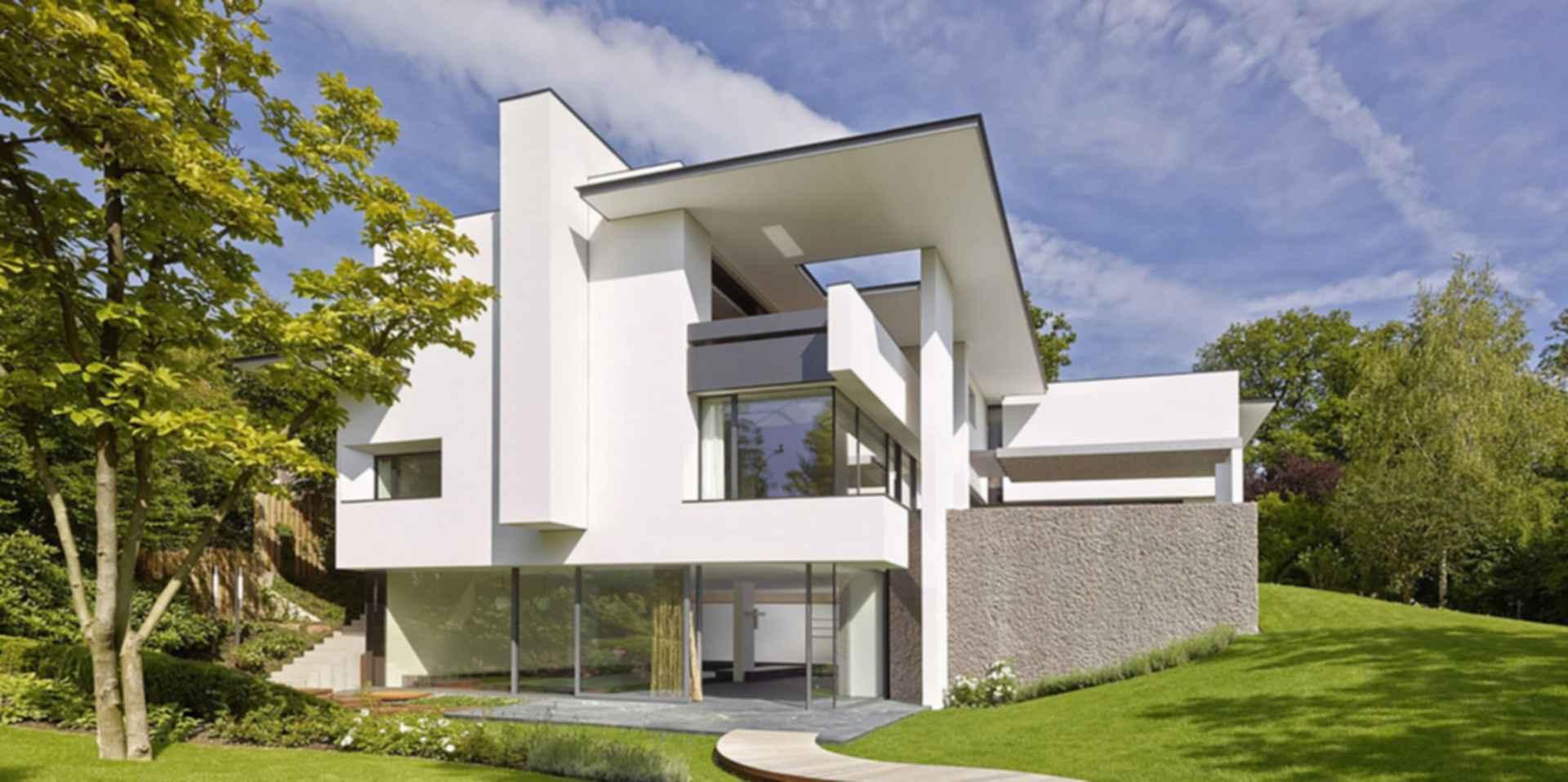 SU House - Exterior