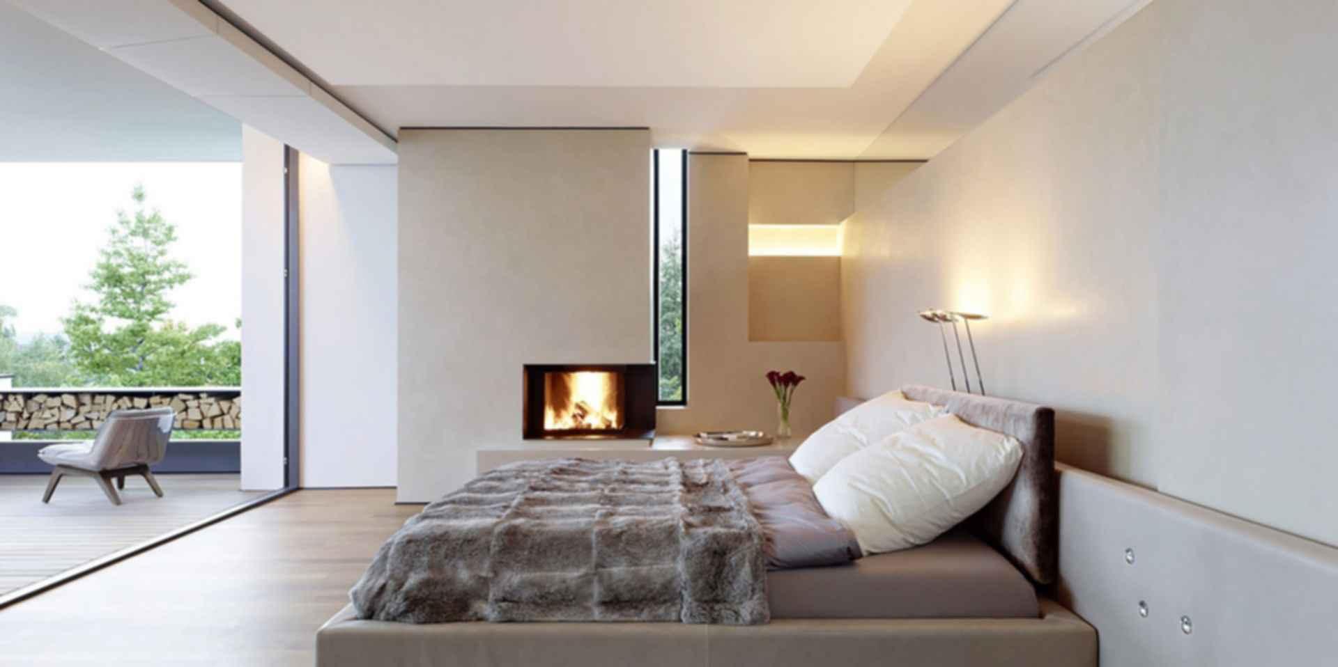 SU House - Bedroom