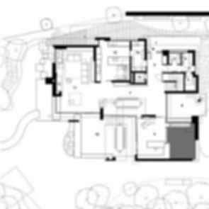 SU House - Floor Plan