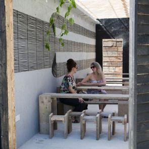 Barking Bathhouse Spa and Bar - Interior