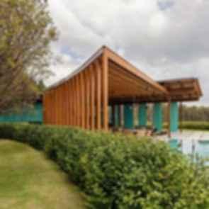 GCP House - Exterior