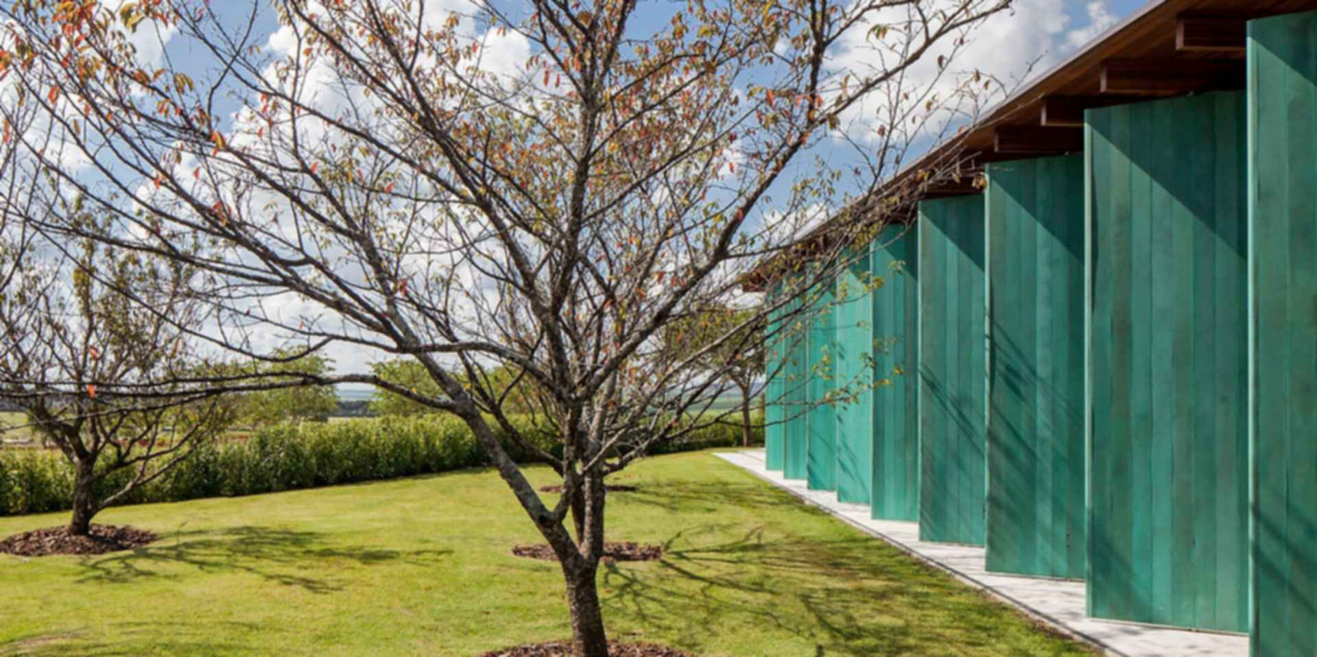GCP House - Exterior/Garden