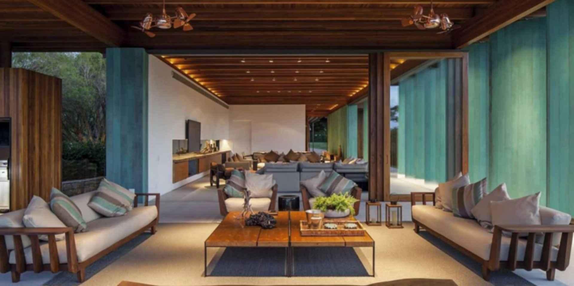 GCP House - Lounge