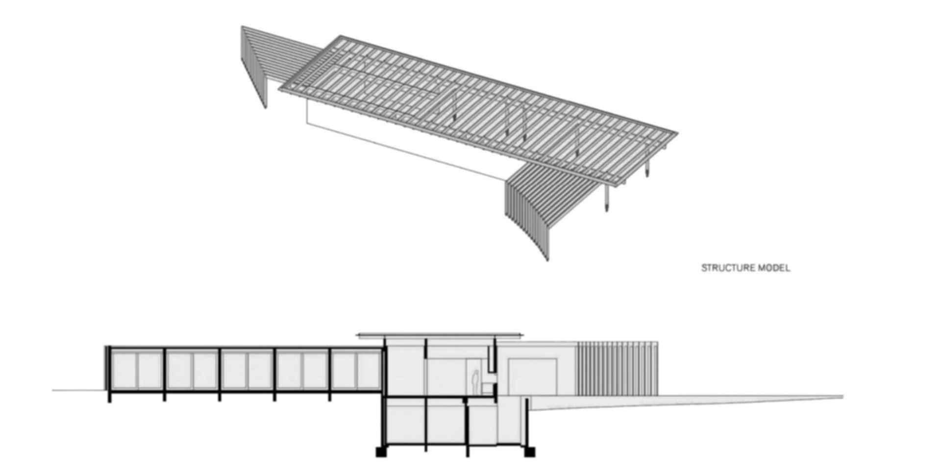 GCP House - Concept Design