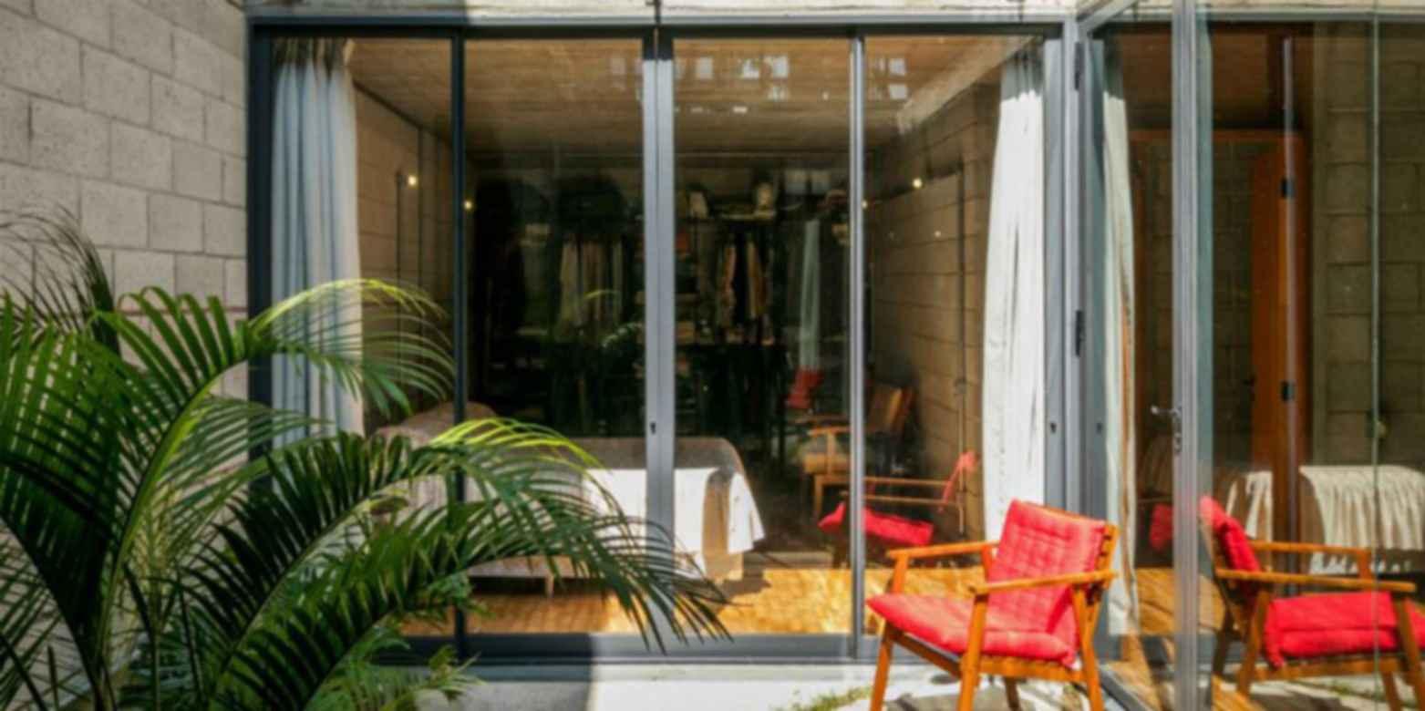 Mipibu House - Exterior/Outdoor Area