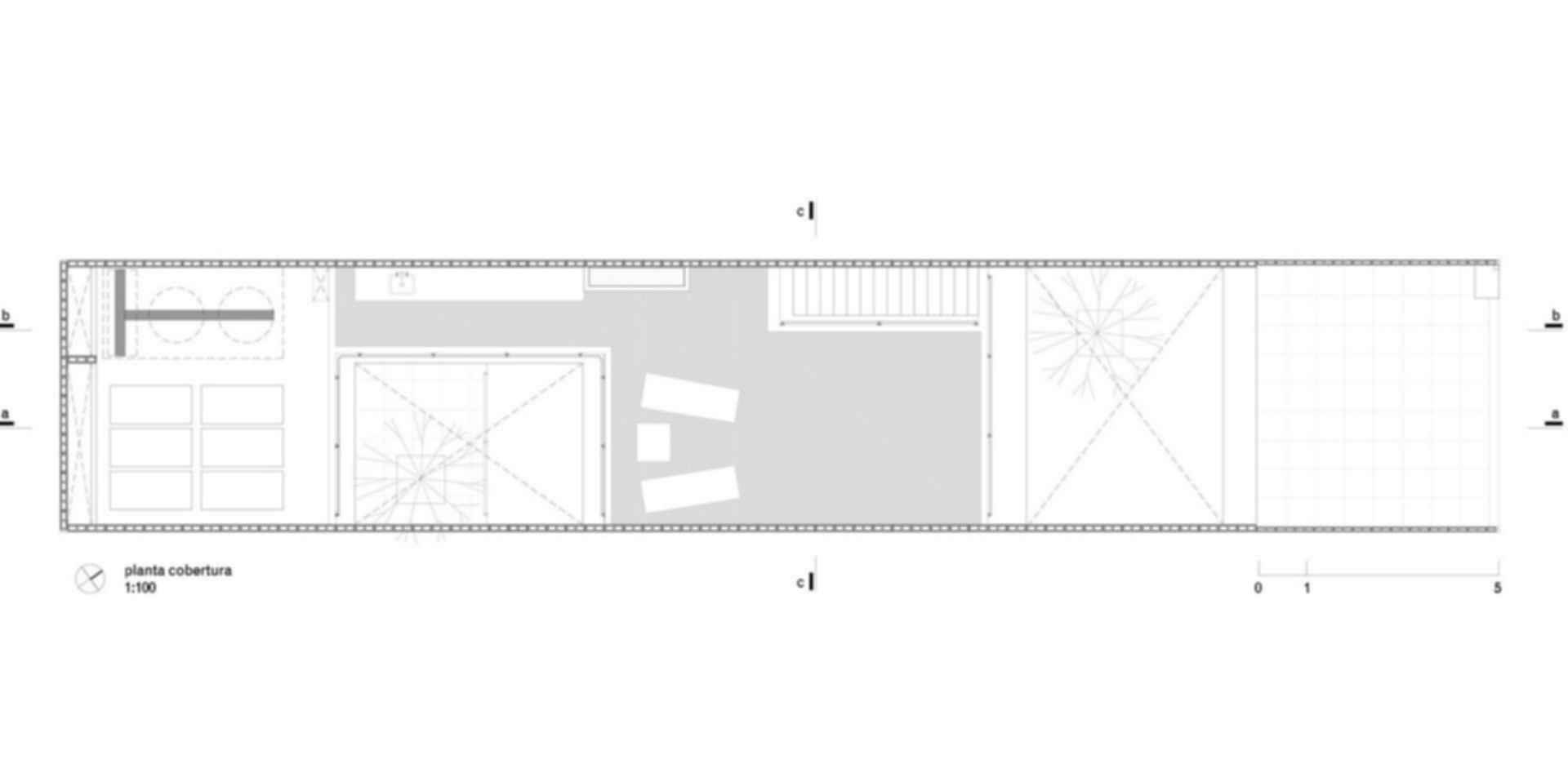 Mipibu House - Floor Plan