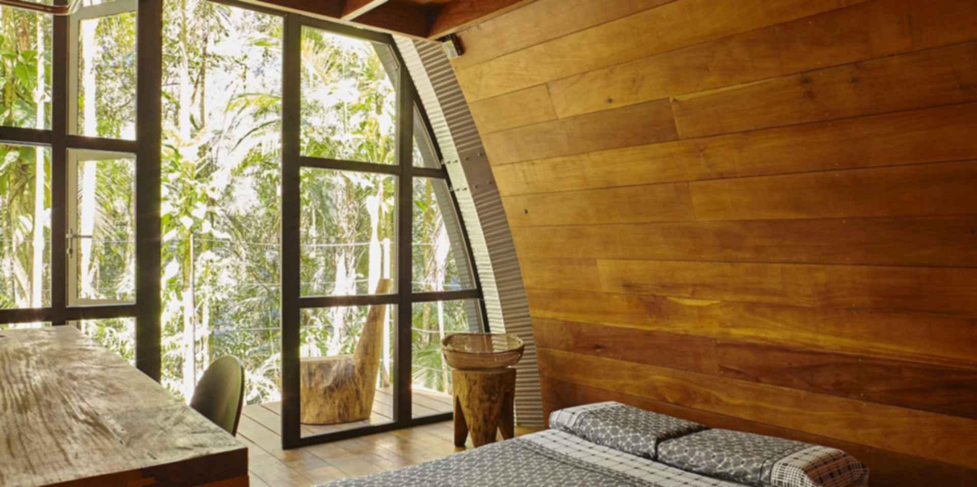 ARCA - Bedroom
