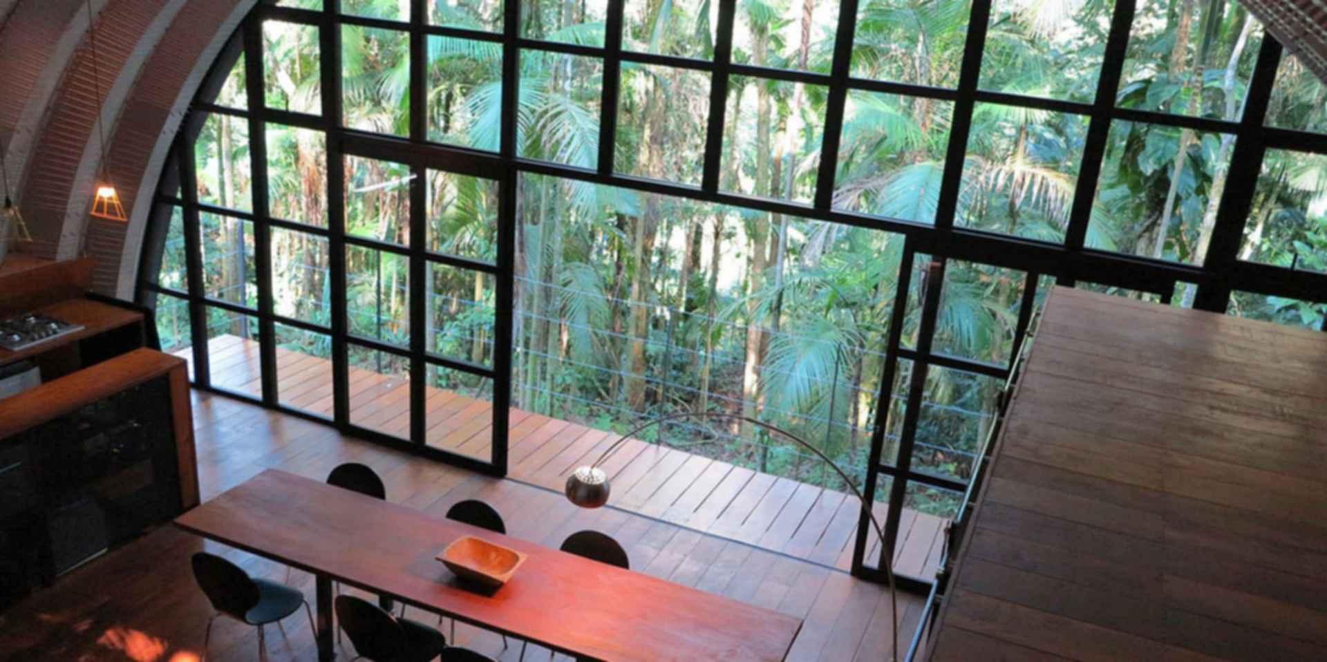 ARCA - Interior