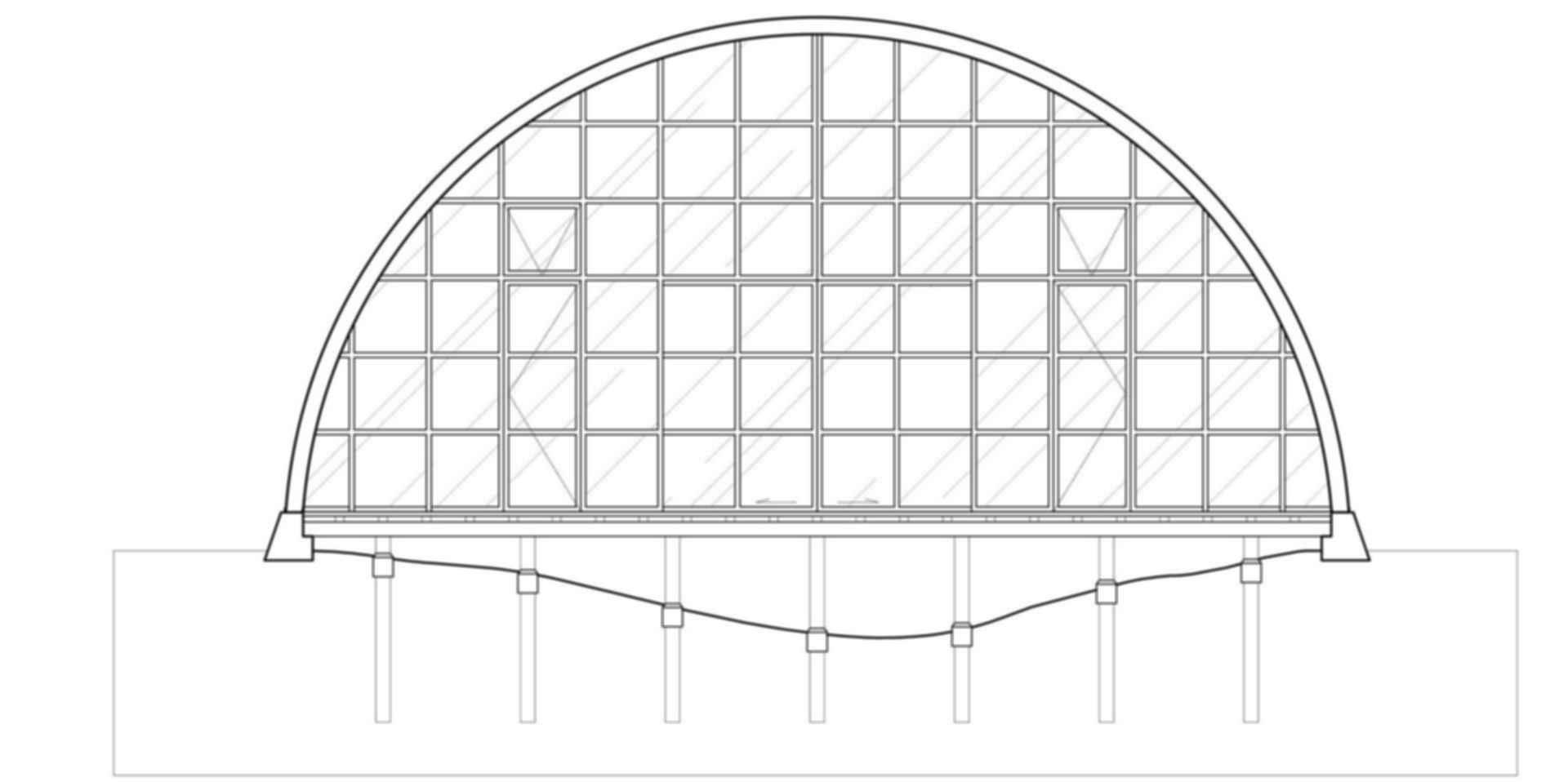 ARCA - Concept Design