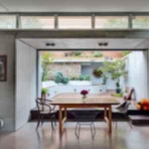 Stirling Residence - Interior