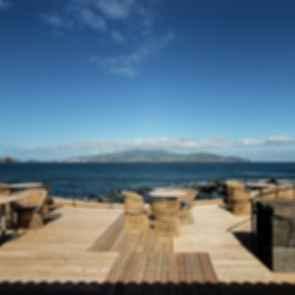 Cella Bar - Outdoor Area