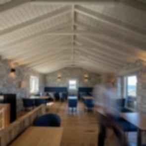 Cella Bar - Interior