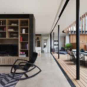 Kooyong Residence - Interior/Exterior