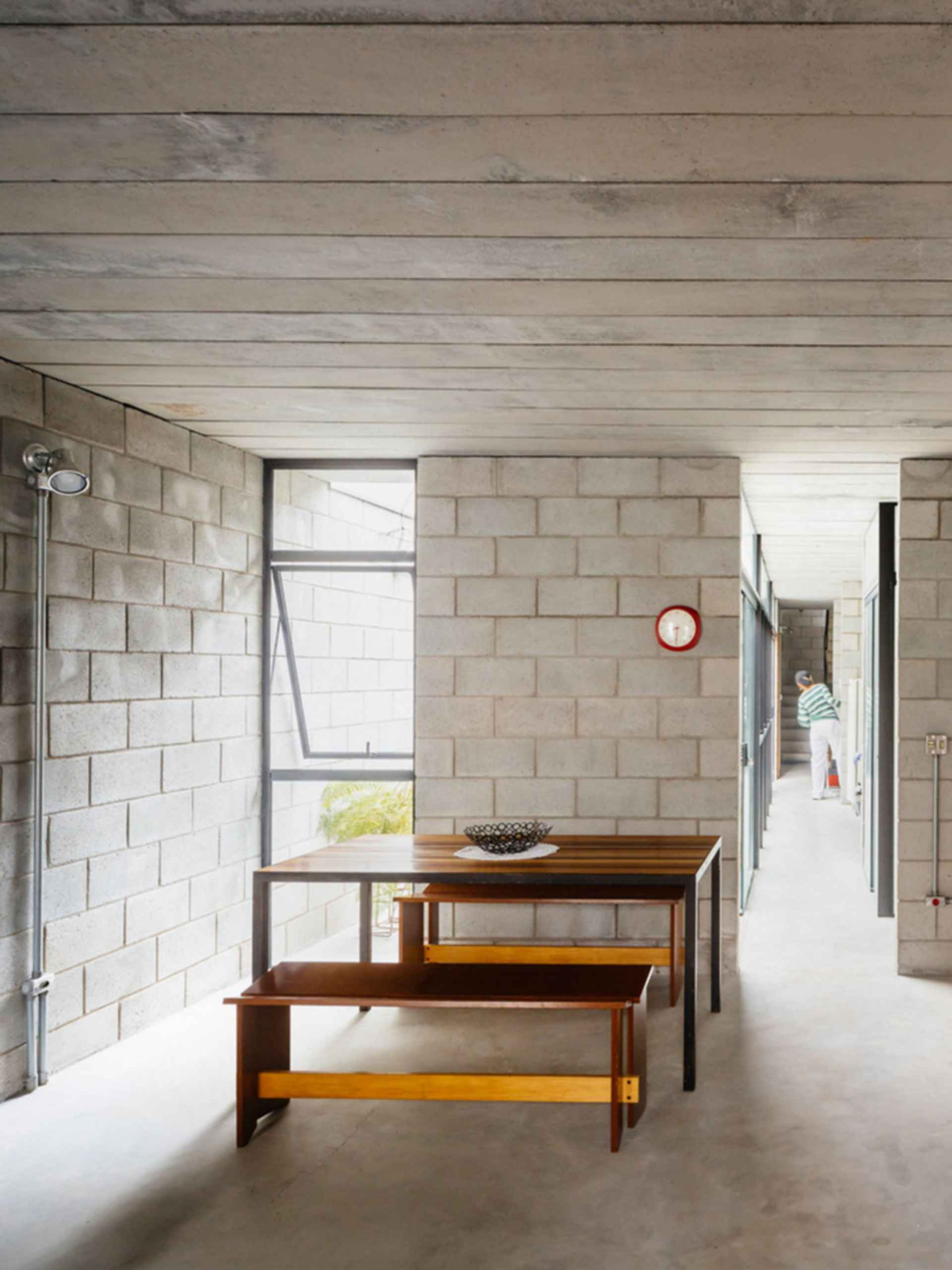 Casa Vila Matilde - Interior