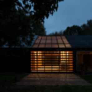 Rijswijk Barn - Exterior