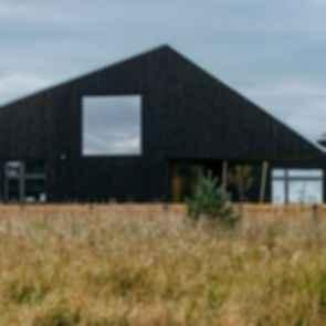House in Koidu - Exterior