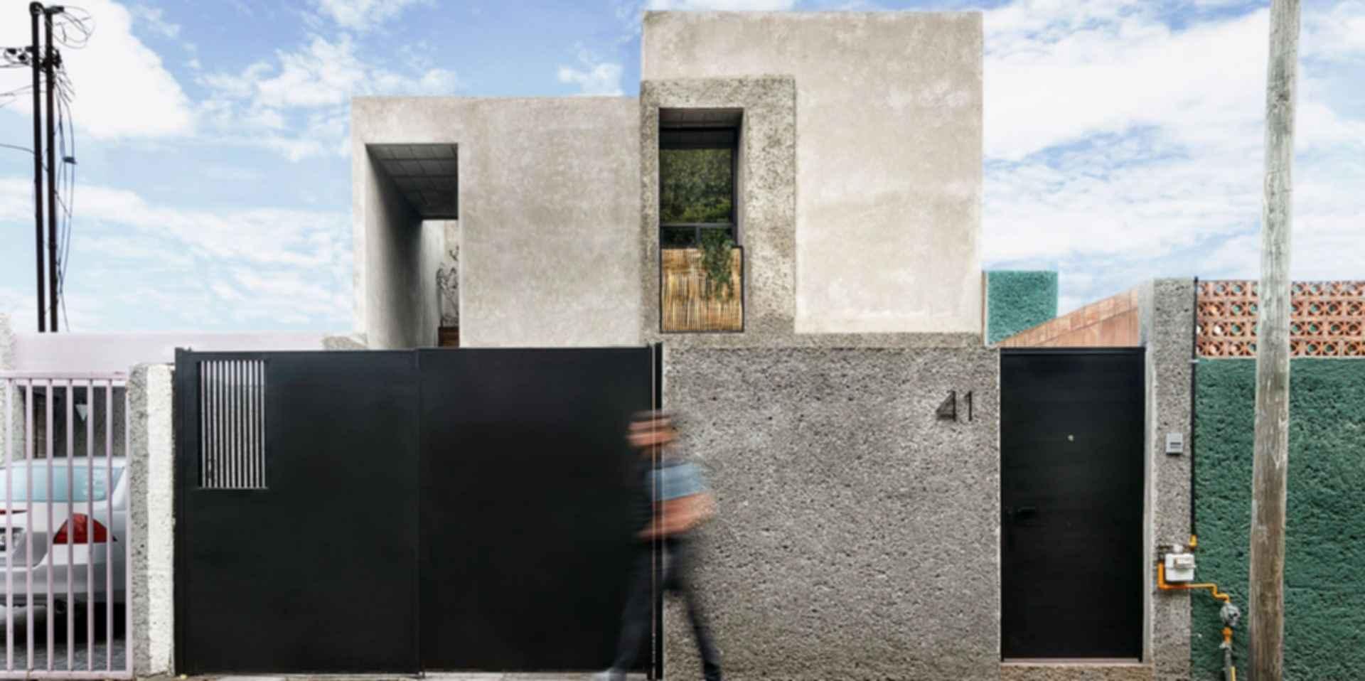 Studio House - Exterior/Street View