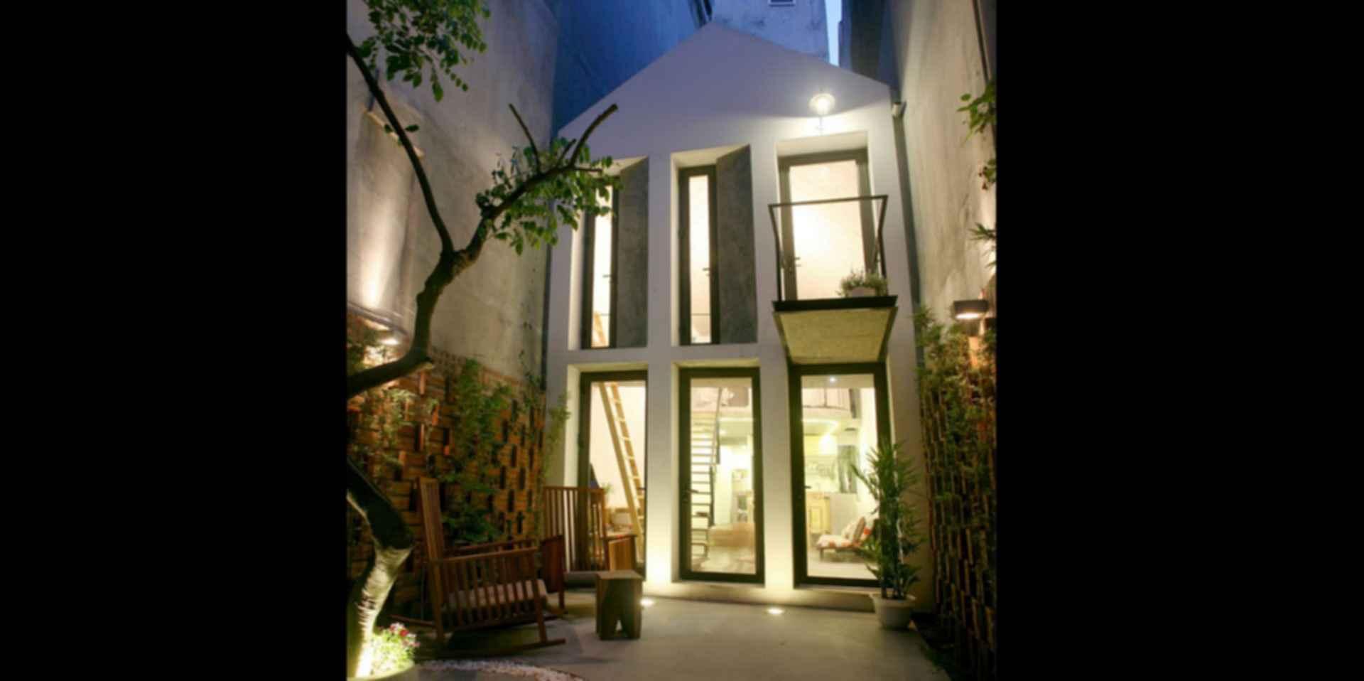Maison T House - Exterior/Outdoor Area
