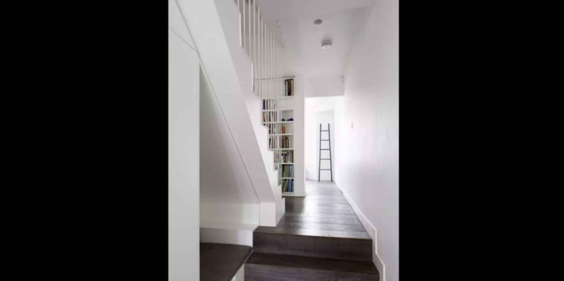 Scenario's House - Interior
