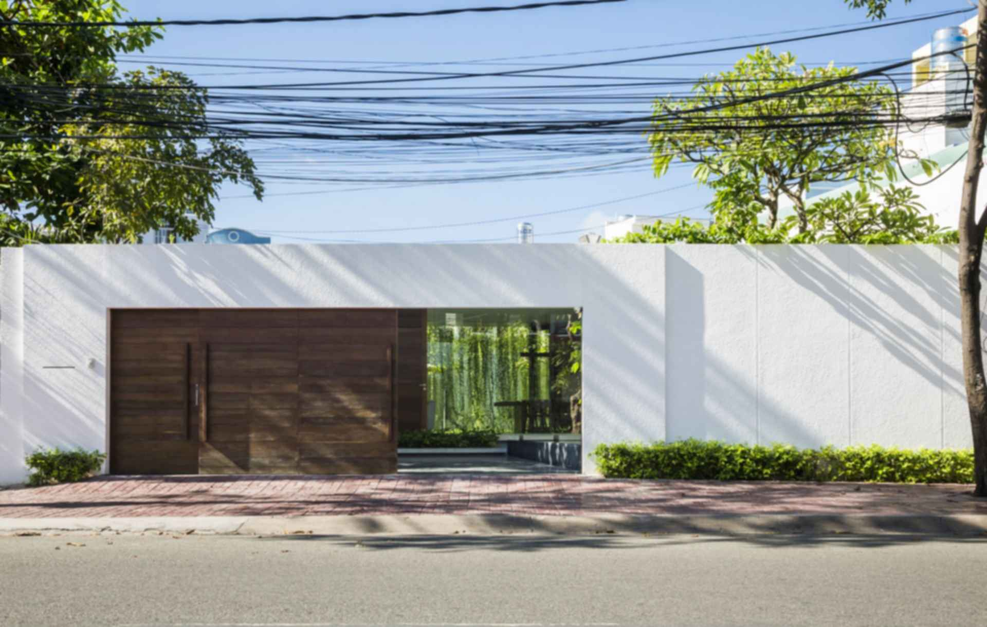 The Drawers House - Exterior/Street View