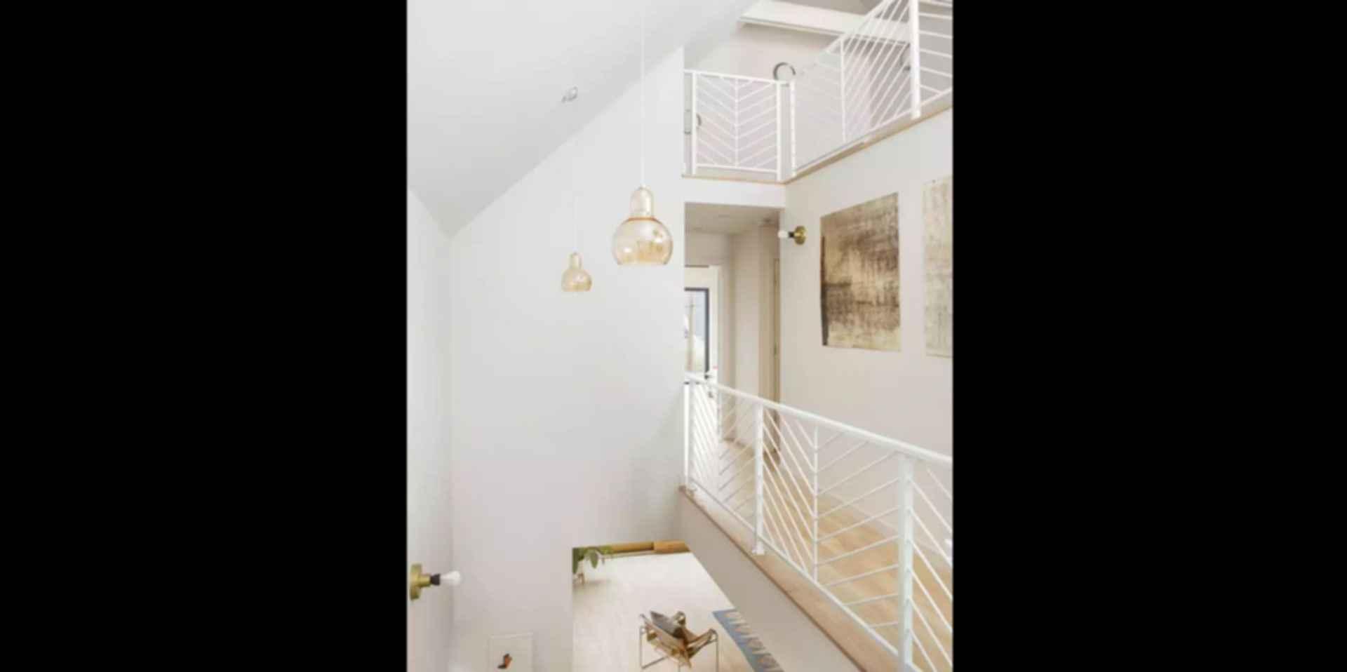 Palatine Passive House - Interior