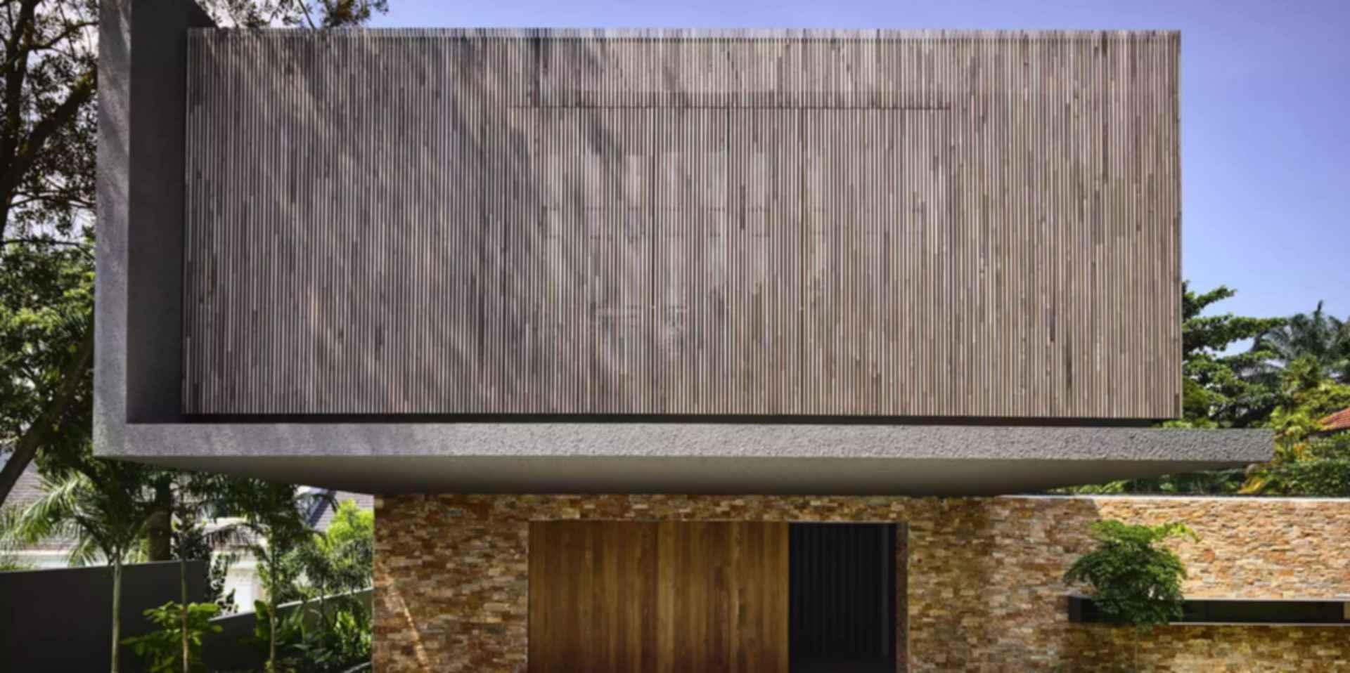 Kap House - Exterior