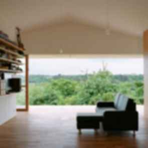 Villa 921 - Interior