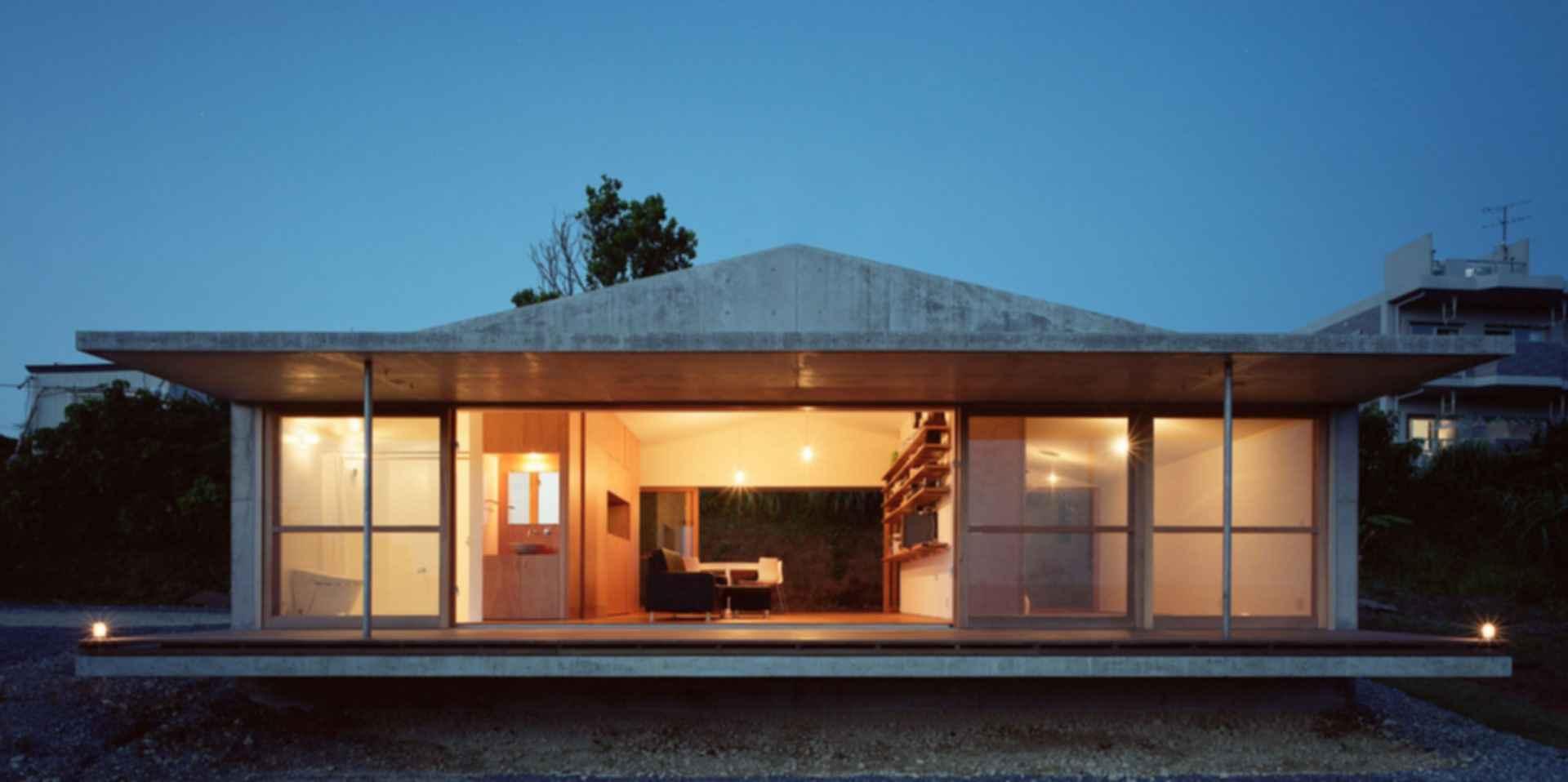 Villa 921 - Exterior