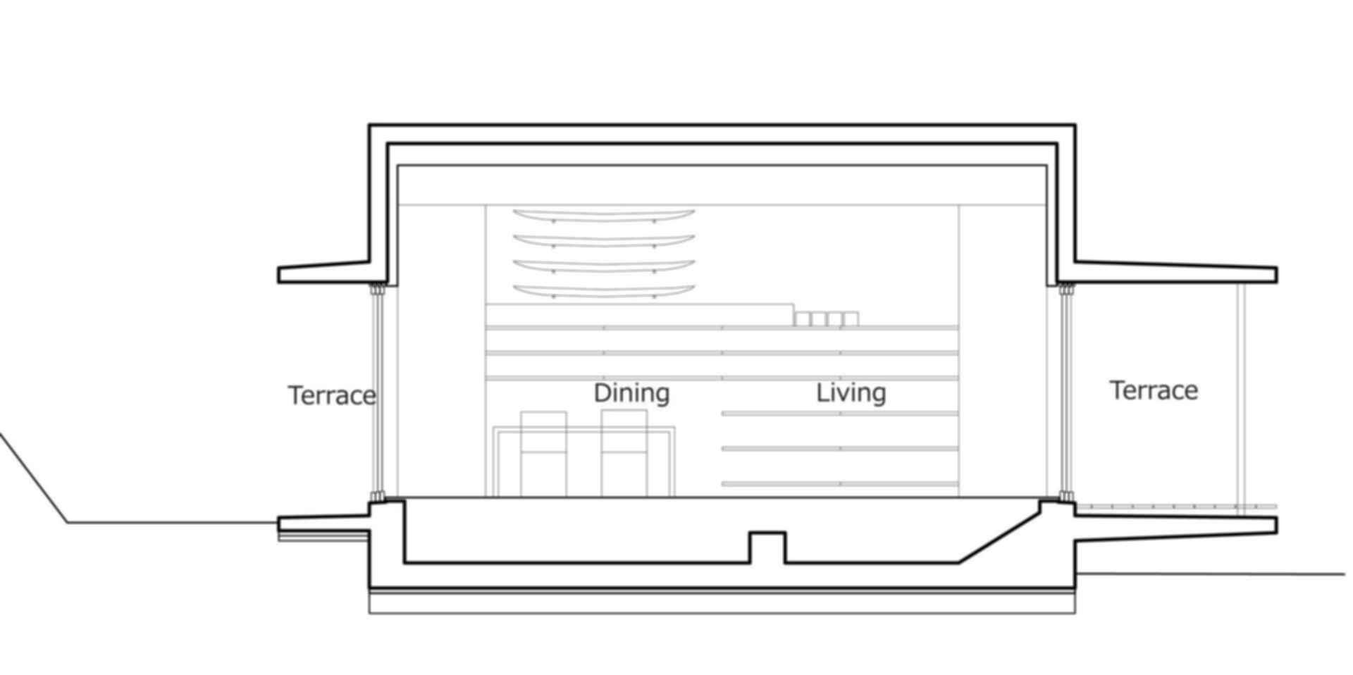 Villa 921 - Concept Design