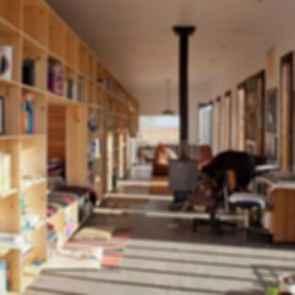 Nakai Residence - Interior