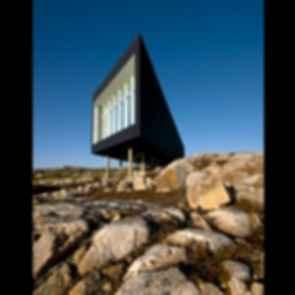 The Fogo Long Studio - Exterior/Landscape