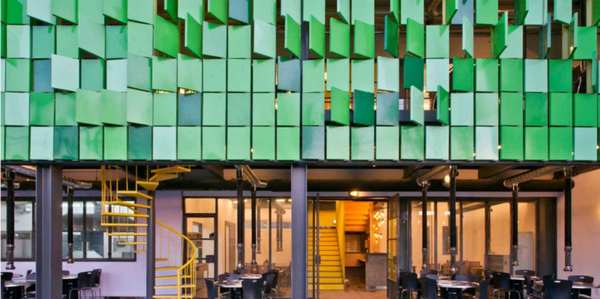 The Forest House - Exterior/Facade